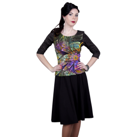 Блузка, , 3 800.00 р., 5131, Alina Fashion, Блузки