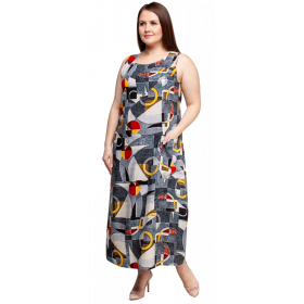 Платье, , 3 300.00 р., 8946, MARA, Платья