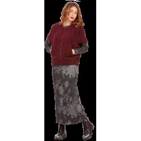 Куртка, , 8 300.00 р., 11668, Мagnolica, Верхняя женская одежда