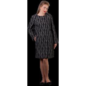 Пальто, , 11 300.00 р., 11664, Мagnolica, Верхняя женская одежда