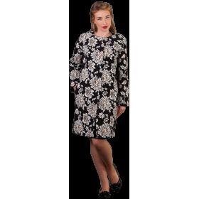 Пальто, , 11 300.00 р., 11665, Мagnolica, Верхняя женская одежда