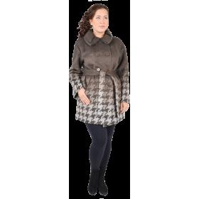 Пальто, , 9 500.00 р., 11612, TRIFO, Верхняя женская одежда