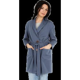 Пальто, , 6 700.00 р., 8334, Студия Т, Верхняя женская одежда